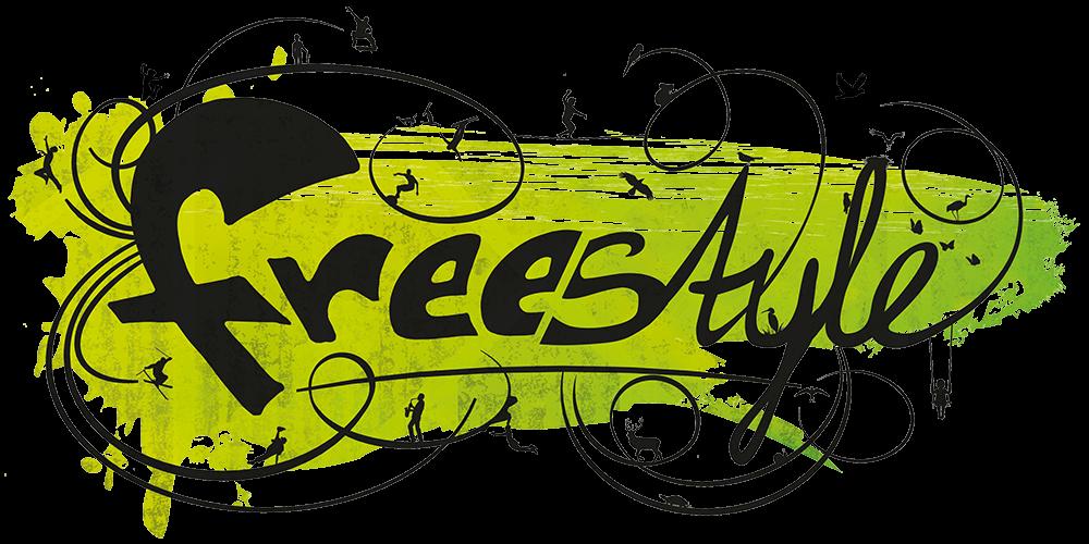 Freestyle-Logo