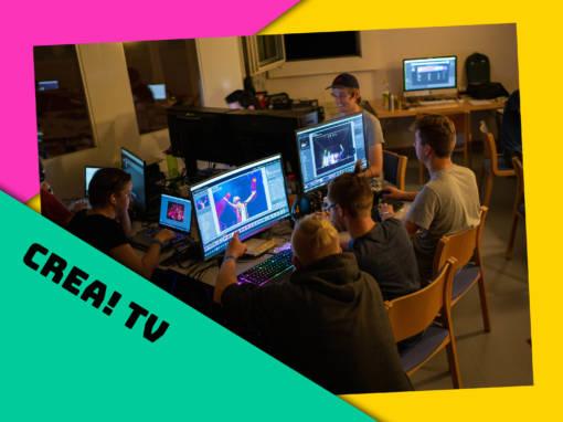 CREA! TV
